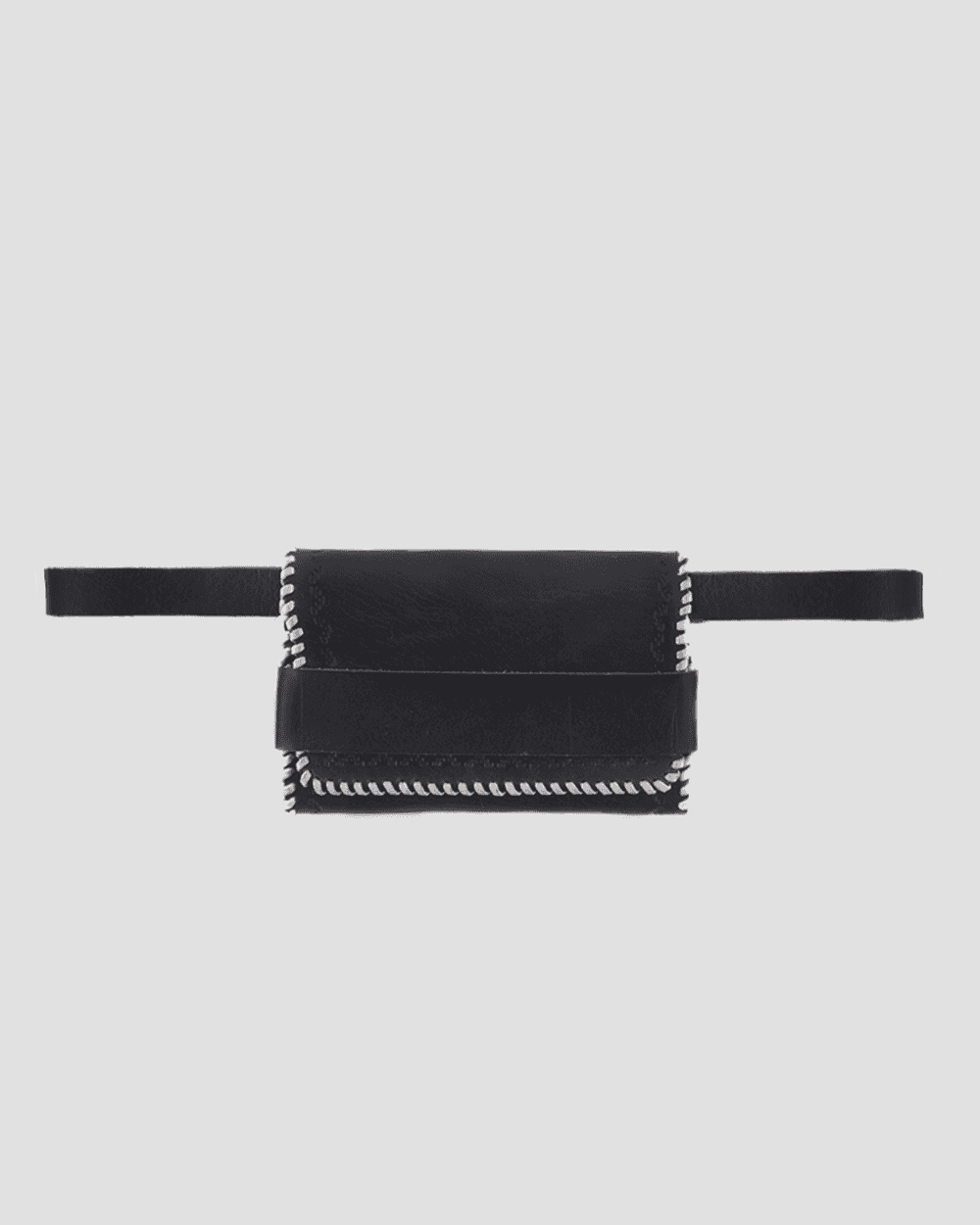 CAYCHO fanny pack BLACK