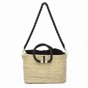 Morotai Vegan Tote Bag – Black