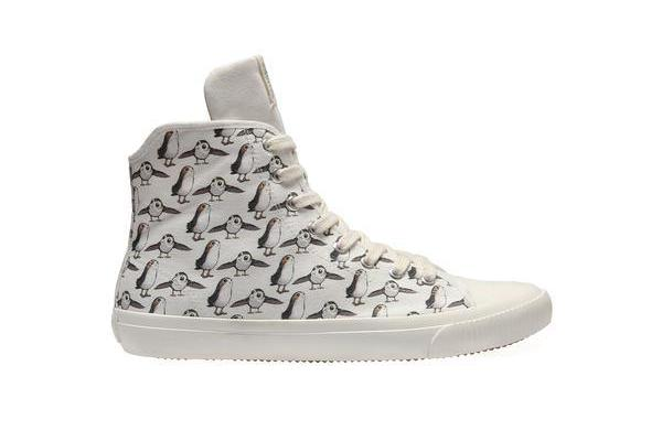 STAR WARS™ PORG -High-Top Sneakers - Unisex