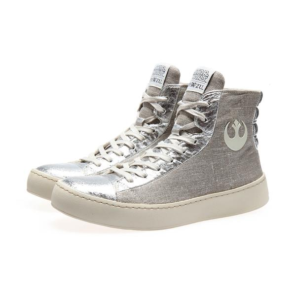 STAR WARS™ RESISTANCE Silver Limited Edition