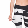 Legging fitness long Typo - Lecsia
