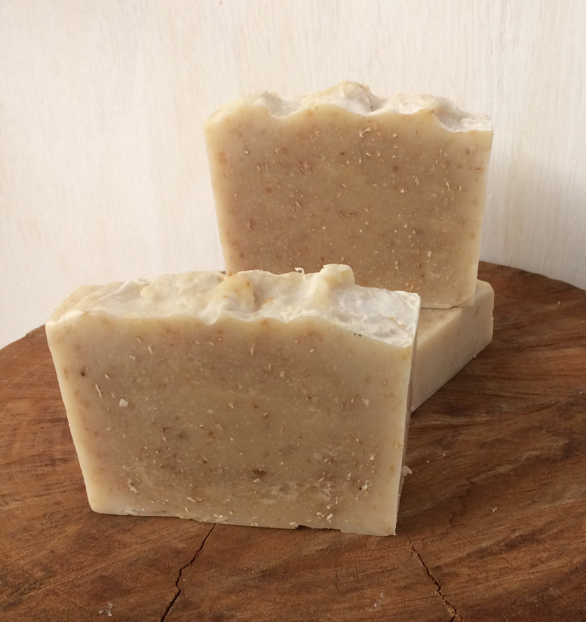 Honey & Oat - Soap