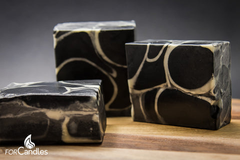 Lavender & Charcoal Soap