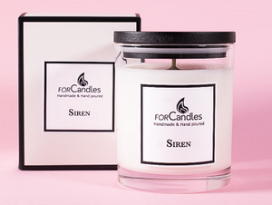 Siren Soy Candle