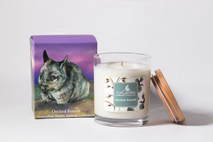 Orchid Forest Soy Candle