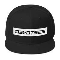 Official Devotees Snapback