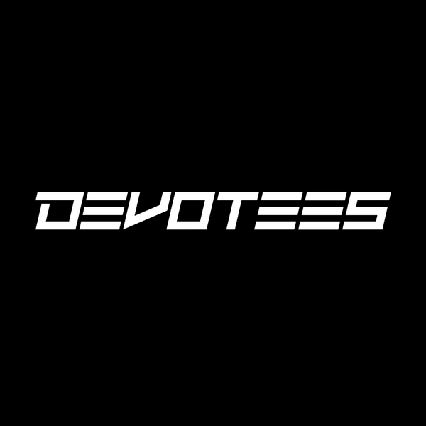 Official Devotees Decal