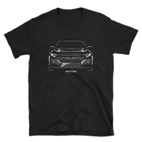 2018 Civic Type R T-Shirt