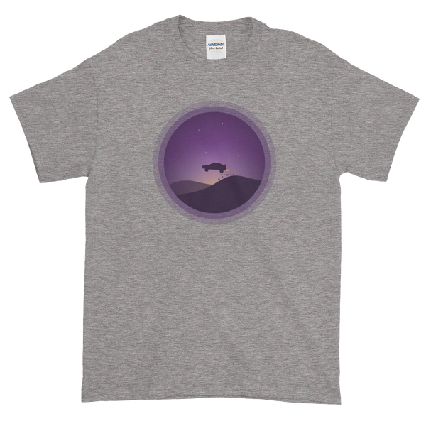 STI Sunset Jump T-Shirt