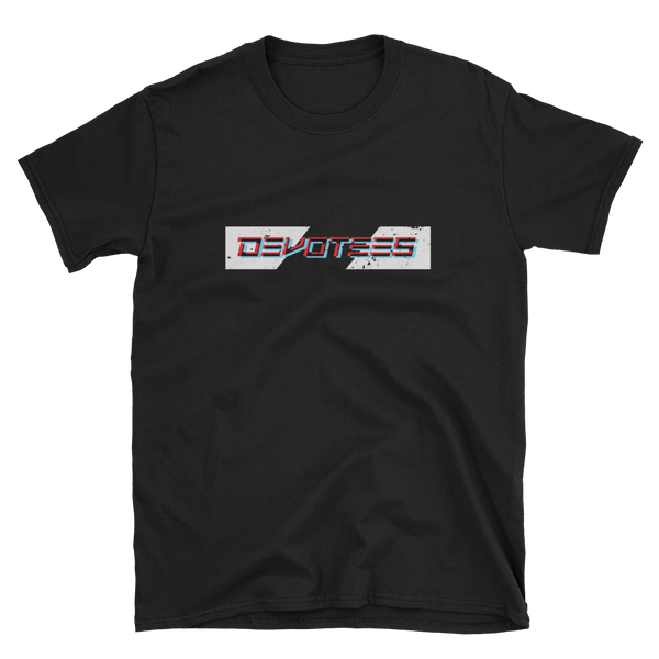 Devotees Anaglyph T-Shirt
