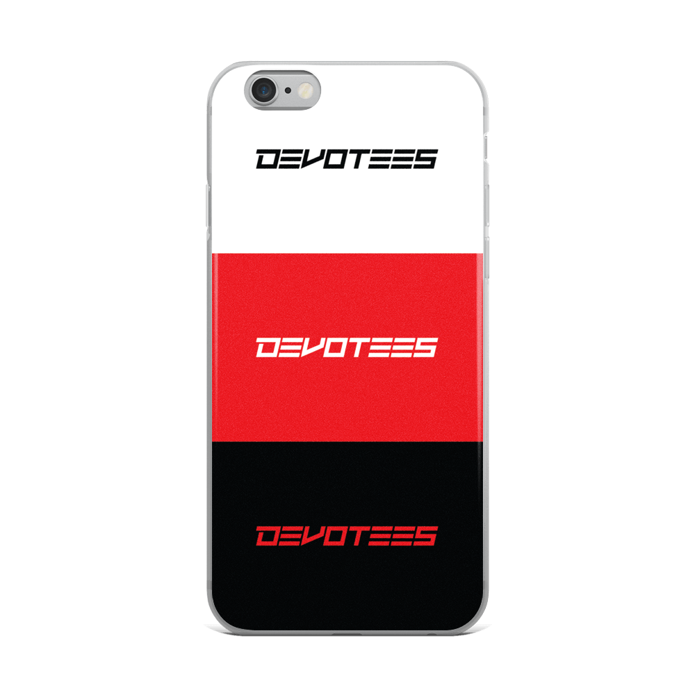 Official Devotees Phone Case