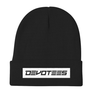 Official Devotees Beanie