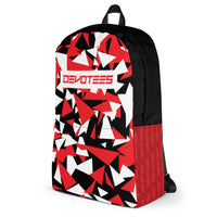 Official Devotees Backpack Variation I