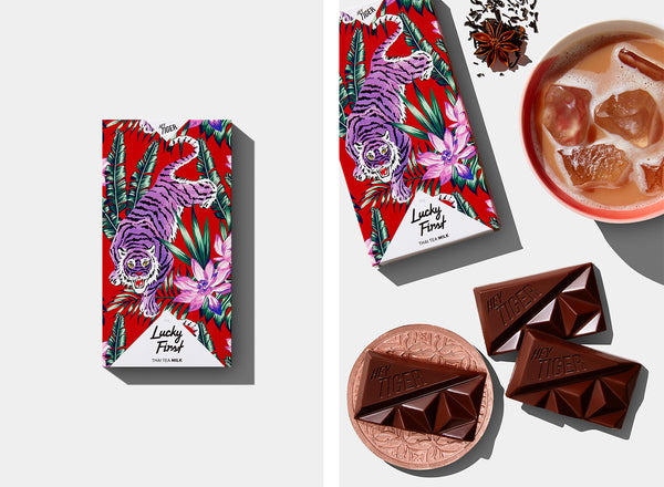 GANACHE FILLED GANACHIES - The Perfect Winter Warmers – Hey Tiger