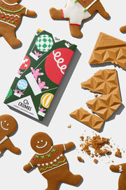 The Nostalgic Christmas Gift - Gingerbread, Mulled Wine & Nuts