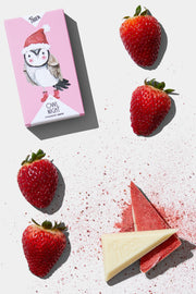 Owl Night - Strawberry
