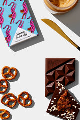 The Sweetest Gift of All - For the ultimate choc connoisseur