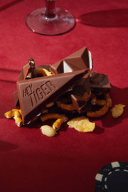 The Lounger - Pretzel, Nuts & Chips