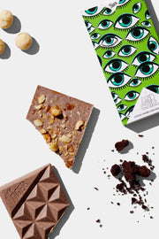 The Awesome Foursome Gift - Our Most Popular Bars