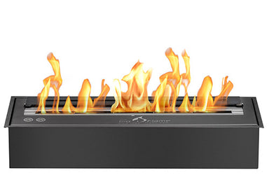"24"" Ethanol Burner Fireplace The Bio Flame"