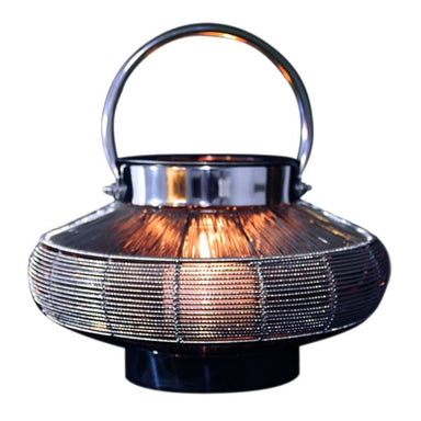 Anywhere Fireplace 2 In 1 Mercury Lantern 90236 - Fireplace