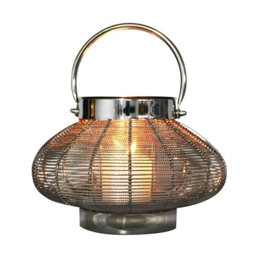 Anywhere Fireplace 2 In 1 Venus Lantern 90239 - Fireplace