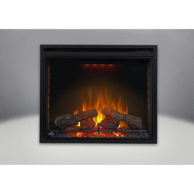 Napoleon Colbert Mantel For 72 Tv With Electric Fireplace Nefp33-0614Am - Fireplace
