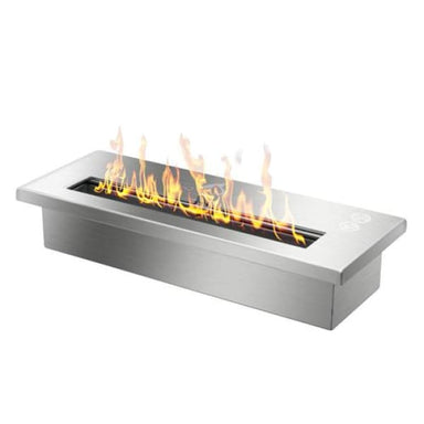 The Bio Flame 16 Ul Listed Ethanol Fireplace Burner Indoor/outdoor - Fireplace