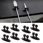 Stick On Wire Cable Holder ( 8 pcs/order )