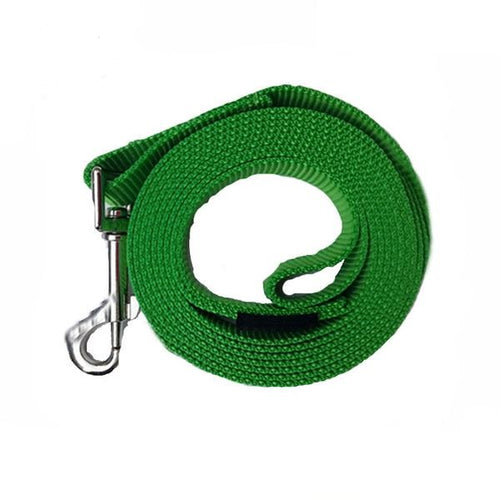 Pet's Medium Large Dogs Running Rope Leash