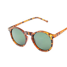 Unisex Fashion Multicolour New Mercury Mirror Sunglasses