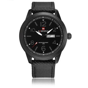 Men's Fashion Sports Military Casual Camping Wristwatch