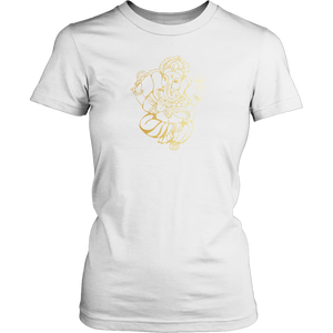 Ganesha Women's T-Shirt