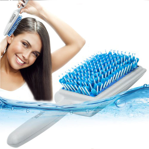 Magic Hair Brush Towel Anti-Static