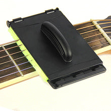 1 pcs Electric Guitar Bass Strings Scrubber Fingerboard Rub Cleaning Tool Maintenance Care Bass Cleaner Guitar Accessories