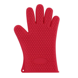 Kitchen Heat Proof Silicone Glove (1 piece)