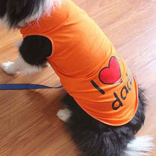 Pet Clothing for Dogs Costume Fashion Apparel for Collie Husky Bulldog