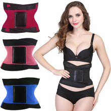 Women Waist Trainer Corset - Neoprene Body Shaper for Fitness