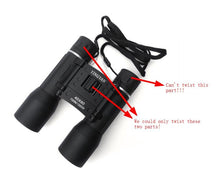 Binocular New Arrival 40x60 HD Powerful Zoom Field Glasses Great Handheld Telescopes Hunting