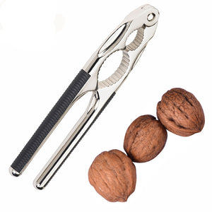 Walnut Anti-slip Nutcracker Fast Opener