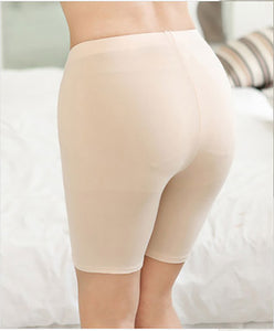 Hot Sale Women's Summer Knee-Length Short Under Skirt Leggings
