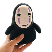 1pc 16cm 5 Designs Creative Plush Toys Totoro No Face Man And The Little Monster Popular  Bamboo Charcoal Creative Toy For Kid