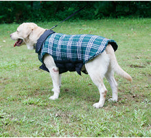 Pet Winter Waterproof Reversible Coat for Small & Large Dogs-Everyday Wear