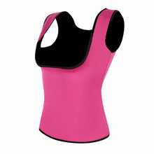 Women's Slimming Body Shaper Vest