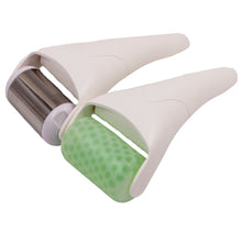 Derma Ice Roller Massage & Relaxation