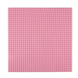 "Double Side Base plate for Small Bricks Baseplates 32*32 Dots 10""*10"" DIY Building Blocks Compatible with major brand blocks"