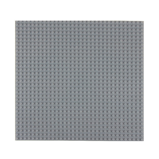 Double Side Base plate for Small Bricks Baseplates 32*32 Dots 10