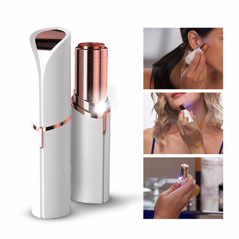 CLEAN & PAINLESS Hair Remover for Women