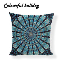 Customized  Designed Cushion Cover Printed for Decoration