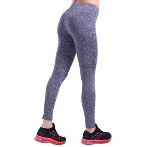 Women's Casual Workout High Waist Leggings